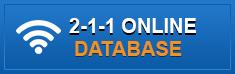 2-1-1 Online DataBase