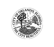 CITY OF ORLANDO FLORIDA THE CITY BEAUTIFUL
