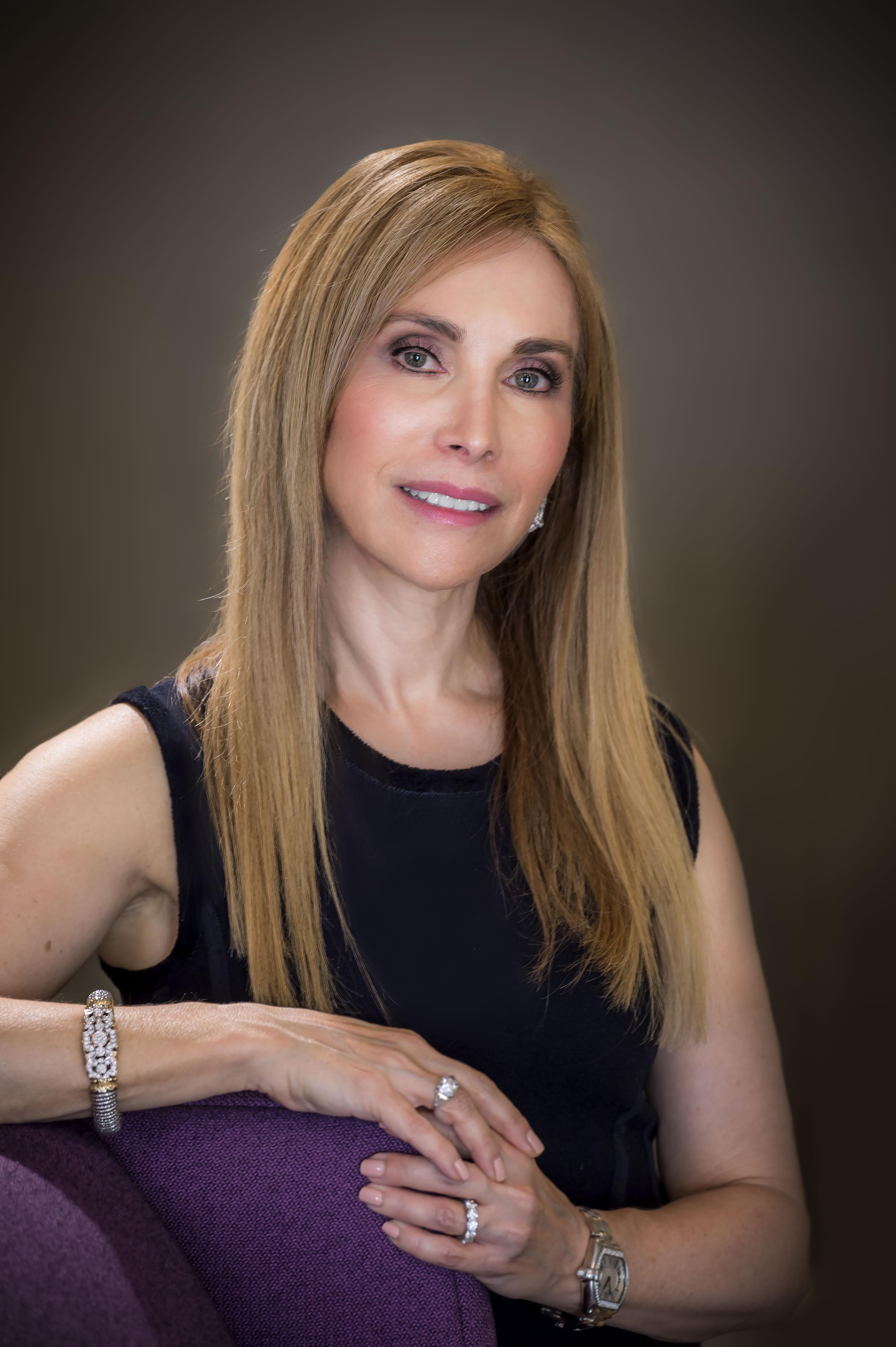 Jill Schwartz, Women's Leadership Council Chair
