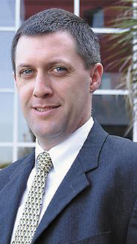 Board Michael Mueller