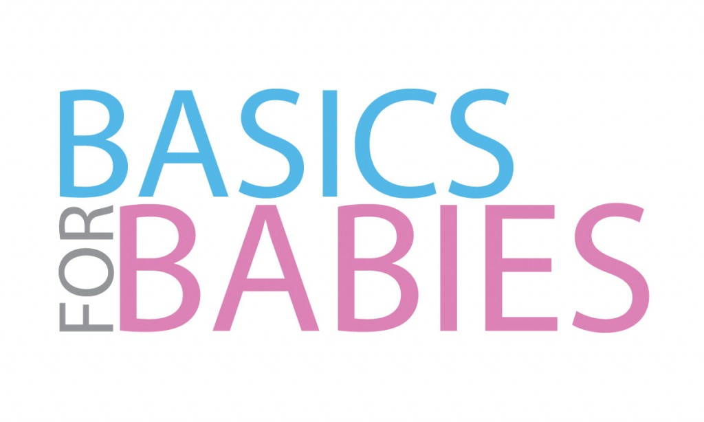 2013 - Basics_for_Babies Logo