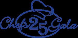 25 Anniversary - CG Logo
