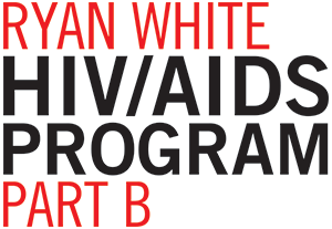 Ryan White Part B