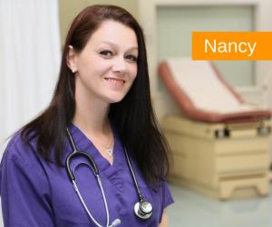 Nancy Success Story