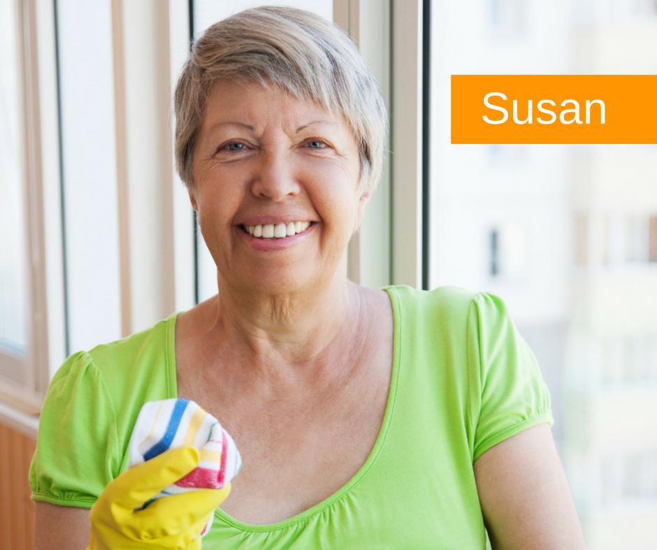 Susan Success Story Bithlo