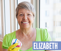 Elizabeth Success Story Bithlo