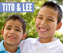 Brothers Tito Lee Success Story Testimonial