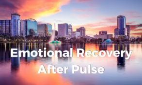 Emotional Recovery Pulse Header