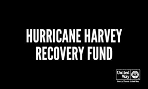 Hurricane Harvey Blog Header