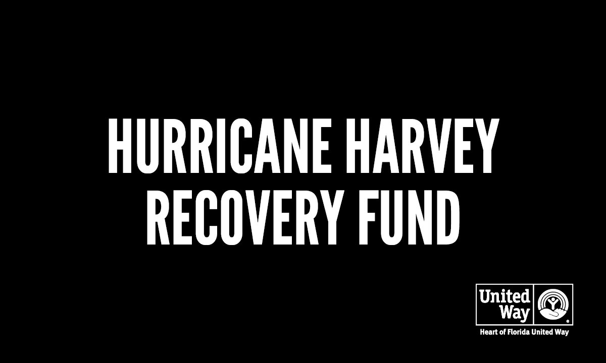 Hurricane Harvey Blog Header