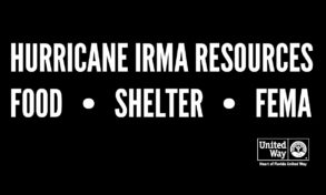 Hurricane Irma Resources Blog Header
