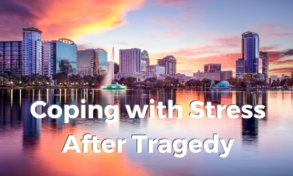 Coping Tragedy Blog
