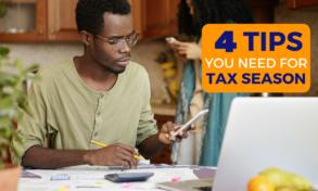 Tax Tips 2018