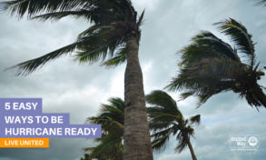 Hurricane Ready