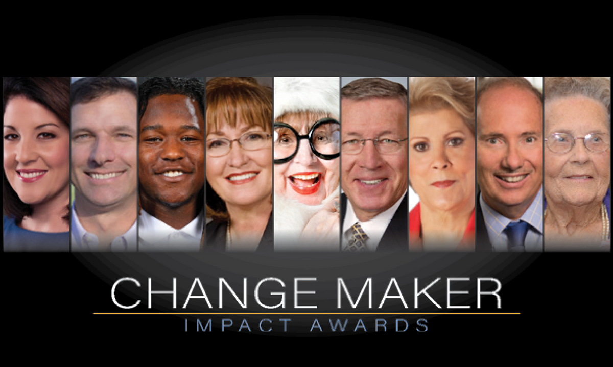 Change Maker Blog