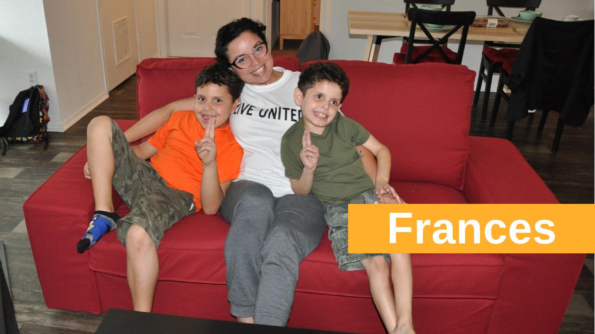Frances Story