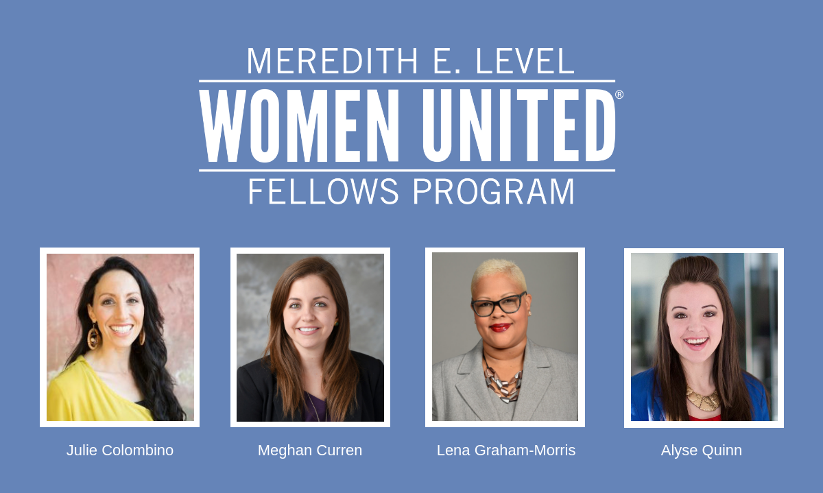 Women United Fellows 2019