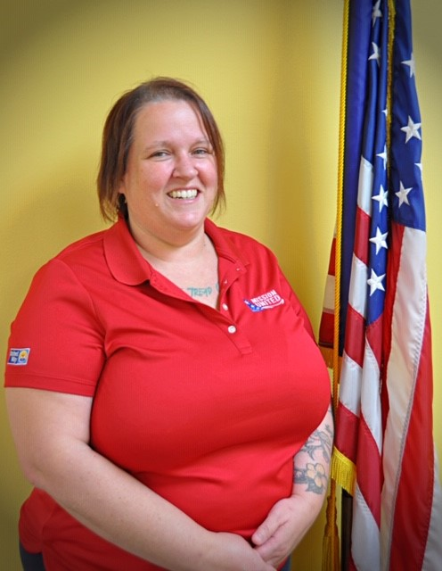 Jeniffer Hutchinson-Fernandez, Resource Coordinator , Mission United