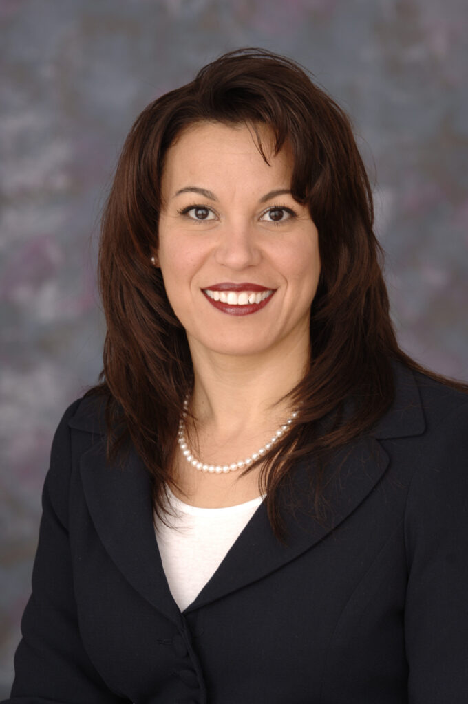 Belinda Ortiz Kirkegard