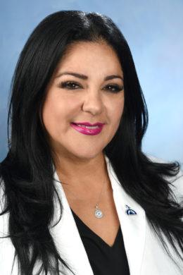 Giorgina Pinedo-Rolon