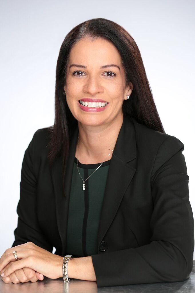 Maritza Martinez-Guerrero