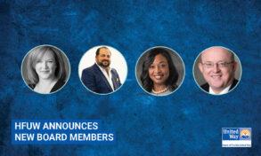 New Board Member Header Image